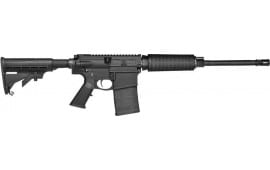"Del-Ton OR3FTH160 Echo Rifle Optics Ready .308 WIN. 16"" Barrel 20rd Black"