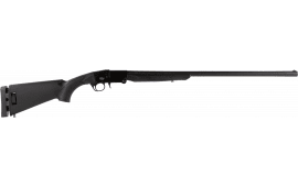 "Charles Daly Chiappa 930.146 101 28"" Black Synthetic MC1 Sngl Barrel Shotgun"