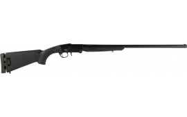 "Charles Daly Chiappa 930.147 101 26"" Black Synthetic MC1 Sngl Barrel Shotgun"