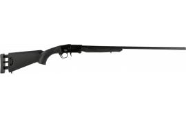 "Charles Daly Chiappa 930.148 101 26"" Black Synthetic MOD Sngl Barrel Shotgun"