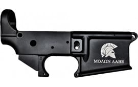 Anderson D2K067A0050P Lower AR-15 Stripped Receiver Molon Labe