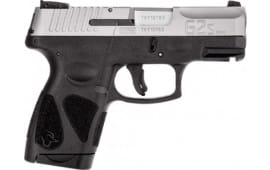 Taurus 1G2S939 G2S 3.2 7rd BK/SS