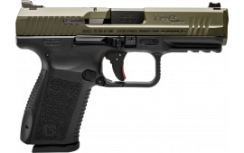 Century Arms HG3899GNCANIK TP9SF Elite S OD Green