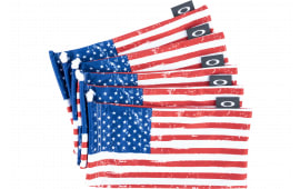 Oakley 11477 SI US Flag Microbag 5 Pack