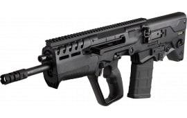 "IWI T7B16 Tavor 7 Rifle, Black, 7.62x51 NATO, 16.5"" BBl. 20 Round."