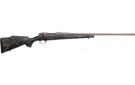 Weatherby VHC65PPR6B Vanguard High Country 6.5PRC