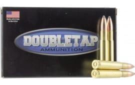 DoubleTap Ammunition 35W225GK DT Safari 35 Whelen 225  GR Sierra GameKing - 20rd Box