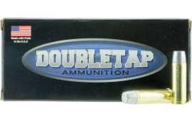 DoubleTap Ammunition 454C360HC DT Hunter 454 Casull 360  GR Hard Cast - 20rd Box