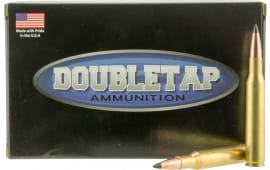 DoubleTap Ammunition 270W130SS DT Longrange 270 WSM 130  GR Swift A-Frame - 20rd Box