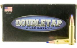 DoubleTap Ammunition 300S150X Desert Tech Hunter 300 Savage 150 GR Barnes Tipped TSX - 20rd Box