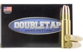 DoubleTap Ammunition 416Y400SF DT Safari 416 Rigby 400 GR Swift A-Frame - 10rd Box