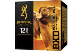 "Browning Ammo B193411233 BXD Extra Distance 12 GA Waterfowl 3"" 1-1/4oz #3 Shot - 250sh Case"