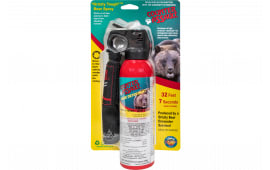 AMK 15067025 Counter Assault Bear Spray 8.1 w/HOLS