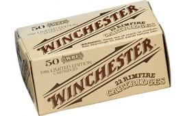 Winchester Ammo 22WRF Super-X 22 Winchester Rimfire (WRF) 45  GR Lead Flat Nose - 50rd Box