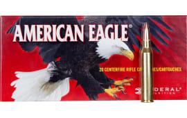 Federal AE338L1 American Eagle 338 Lapua Mag 250  GR JSP - 20rd Box
