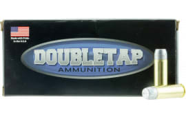 DoubleTap Ammunition 454C400HC DT Hunter 454 Casull 400 GR Hard Cast - 20rd Box