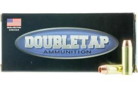 DoubleTap Ammunition 45P225X DT Hunter 45 Colt (LC) +P 225 GR Barnes XPB - 20rd Box