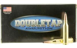 DoubleTap Ammunition 243W90SS Desert Tech Longrange 243 Winchester 90 GR Swift A-Frame - 20rd Box