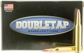DoubleTap Ammunition 270SM110X DT Longrange 270 WSM 110 GR Barnes TSX - 20rd Box