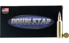 DoubleTap Ammunition 270SM130SS DT Longrange 270 WSM 130 GR Swift A-Frame - 20rd Box