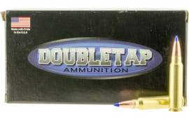 DoubleTap Ammunition 300S150X Desert Tech Hunter 300 Savage 150 GR Barnes Tipped TSX - 20rd Box