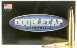 DoubleTap Ammunition 3006180SS DT Longrange 30-06 180 GR Swift A-Frame - 20rd Box