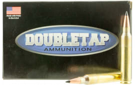 DoubleTap Ammunition 3W180SS DT Safari 300 Winchester Magnum 180 GR Swift A-Frame - 20rd Box