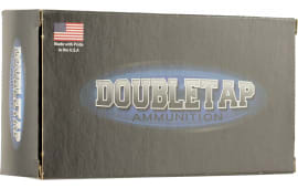 DoubleTap Ammunition 358W180X Desert Tech Hunter 358 Winchester 180 GR Barnes Tipped TSX - 20rd Box