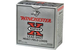 """Winchester Ammo XU20H6 Super-X Game & Field 20GA 2.75"""" 1oz #6 Shot - 250sh Case"""