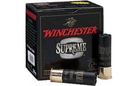 """Winchester Ammo SSH102 Supreme Hi-Velocity 10GA 3.5"""" 1-3/8oz #2 Shot - 250sh Case"""