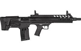 "TR EVO-BT Bullpup Style Semi-Automatic Shotgun 18.5"" Barrel 12GA 5rd"