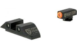 Night Fision GLK-001-010-OGXG NS Glock 17/19 Costa Ludus