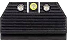 Night Fision GLK-001-011-YGXG NS Glock 17/19 Costa Ludus