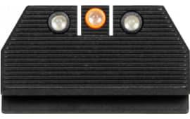 Night Fision CZU-078-019-D-OGZG NS CZ P10C Stealth OR/BK