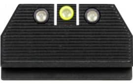 Night Fision CZU-078-019-D-YGZG NS CZ P10C Stealth Yw/BK