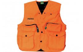 Primos 65702 Gunhunter's Hunting Vest Large Blaze Orange
