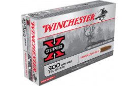 Winchester Ammo X300WMLF Super-X 300 Winchester Magnum 150 GR Power Core - 20rd Box