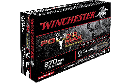 Winchester Ammo X2704BP Super-X 270 Winchester 150 GR Power Max Bonded - 20rd Box