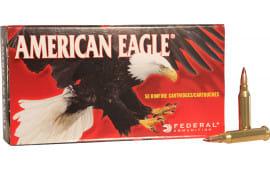 Federal AE17WSM1 American Eagle 17 Winchester Super Magnum (WSM) 20 GR Varmint Tipped - 50rd Box