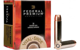 Federal P41SA Premium 41 Remington Magnum Swift A-Frame 210 GR - 20rd Box
