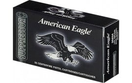Federal AE45SUP1 American Eagle 45 ACP 230 GR Full Metal Jacket - 50rd Box