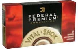 Federal P270WSMTTS Vital-Shok 270 WSM 140 GR Trophy Bonded Tip - 20rd Box