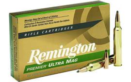 Remington Ammo PR300SM2 Core-Lokt 300 Win Short Mag Core-Lokt PSP 165 GR - 20rd Box