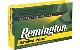 Remington Ammo R68R1 Standard 6.8mm Rem SPC 115 GR Open Tip Match - 20rd Box