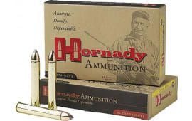 Hornady 8241 Custom InterLock SP 405 Winchester Soft Point 300  GR - 20rd Box