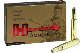 Hornady 8265 DGS 416 Rigby 400 GR Dangerous Game Solid - 20rd Box