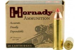 Hornady 9152 Flex Tip Expanding 460 Smith & Wesson Magazine 200  GR - 20rd Box
