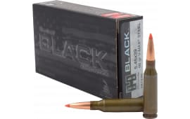 Hornady 81246 Black 5.45mmX39mm 60  GR V-Max - 20rd Box