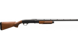 "Browning 012-286914 BPS FLD 26 3"" MT BL Shotgun"