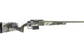 Springfield BAW9206CMG MD 2020 Wypnt 6mm Creedmoor Evrgrn